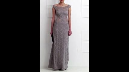 bote - Дълга рокля Дарина 2