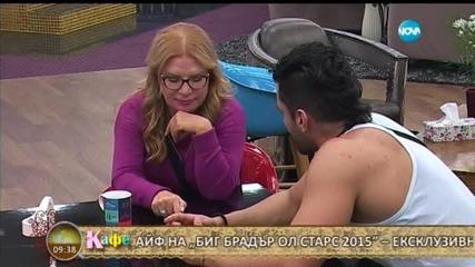 Зад кулисите на Big Brother All Stars
