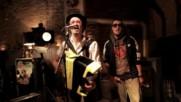 Kellerkommando - Berlin (Wo die Verrückten sind) (Оfficial video)