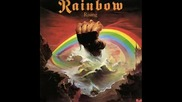Rainbow - Run With Wolf