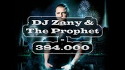Dj Zany & The Prophet - 384.000 {hardstyle}
