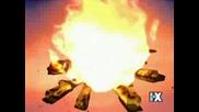 Shaman King - Perfect Unity (епизод 4)