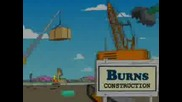 The Simpsons - Най - Интро - Season 19