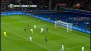 ПСЖ продължава да мачка в Лига 1