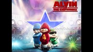 Alvin and The Chipmunks - Party In The U.s.a. (with lyrics)