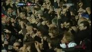 02.04.12 Блекбърн Роувърс 0 - 2 Манчестър Юнайтед - Най - доброто от мача
