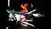 Power Rangers Lost Galaxy - 08