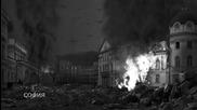 5 минути София - Бомбардировките над София