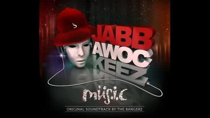 10 Without You - Jabbawockeez
