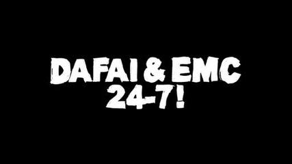 Dafai & Emc - 24 - 7!