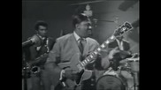 B.B. King on Ralph Gleasons Jazz Casual 1