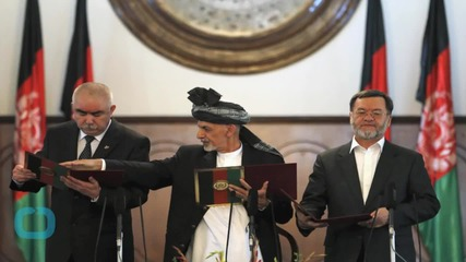 Afghan Intelligence Agency Says it Foiled Attempt to Kill Vice-president