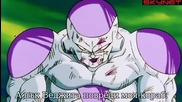 Dragon Ball Z - Сезон 3 - Епизод 105 bg sub
