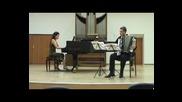 Шалаев - Руска зима - изп. Ангел Чакъров