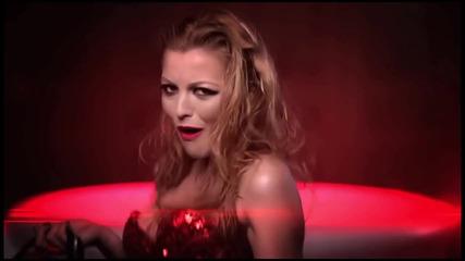 « Румънско » Elena Gheorghe - Midnight Sun ( Официално Видео ) + Превод