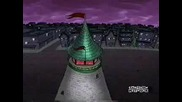 Courage the Cowardly Dog - The Tower of Dr. Zalost 1