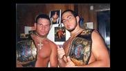 Кой Повече Харесвате Matt Или Jeff Hardy?