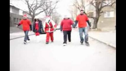Пътешествията На Дядо Коледа 2