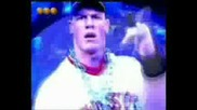 Wwe - Cena The Champ Is Here