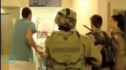 ROCKET FROM SINAI HITS SOUTH ISRAEL