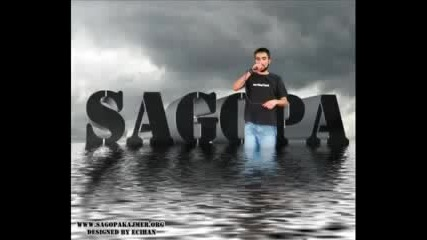 Sagopa feat Kolera - Hain Turkish Music