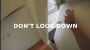 New! 2015 | Martin Garrix feat. Usher - Don't Look Down ( Lyric Video ) + Превод