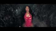 New! Nicki Minaj - Anaconda