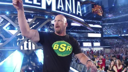 """Stone Cold"" Steve Austin is among those returning for Raw Reunion tonight"