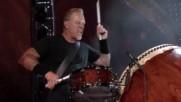 Metallica ⚡⚡ Now That We're Dead // Live Edmonton, Alberta 2017