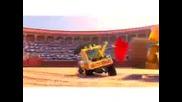 Cars Toons El Materdor Clip