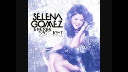 Selena Gomez The Scene - Spotlight