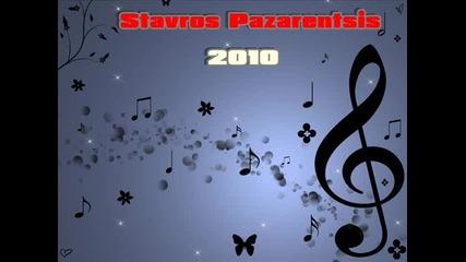 Stavros Pazarentsis 2010 Vbox7