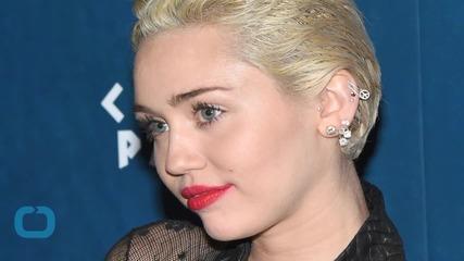 Miley Cyrus Burglar Sentenced to Two Years Behind Bars