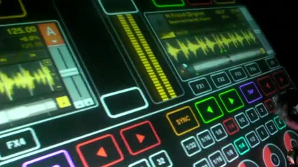 The Future of Dj'ing is here