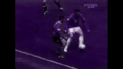 Cristiano Ronaldo Ft Nickelback
