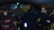 Avengers Assemble - 2x09 - The Dark Avengers