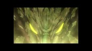 Zero no Tsukaima F - Сезон 4 - Епизод 10 bg sub