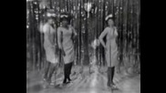 The Marvelettes - Don`t Mess With Bill