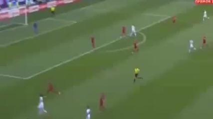 Гърция - Чехия[1:2] Евро 2012