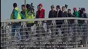 Ч.7 Промяната на Богота - документален филм 2007