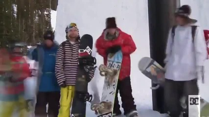 Dc Snowboarding 2010 - Pro