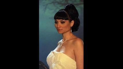 Sofi Marinova - Az sum pesen