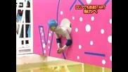 Human Tetris 2 - Japanese Show -