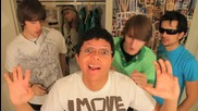 Justin Bieber Baby Parody - Im Just a Baby ft. Tay Zonday