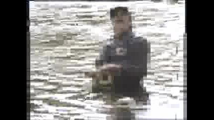 Jump Fishing