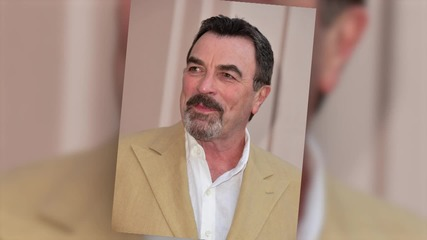 Tom Selleck Sued for Stealing Water During California Drought