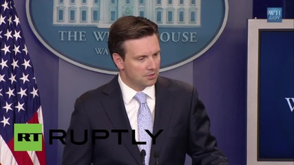 USA: White House 'concerned' about VW emissions scandal