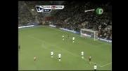 """""""Ливърпул"""" би """"Болтън"""" в последната минута с 2:1"""