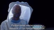 Шепотите / The Whispers (2015) S01 Е01 Бг Субтитри Драма Фантастика