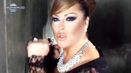 New! Ивана - Остави ме ( Официално видео 2012)